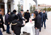 Photo of Merhum Gazeteciler için mevlit okutuldu