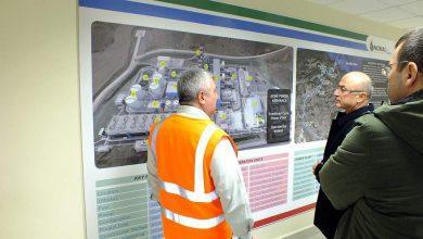 Photo of Türkiye'nin elektrik ihtiyacının yüzde 2,5'ini ACWA üretiyor