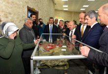 Photo of Vali Sezer Şanlıurfa'da incelemelerde bulundu