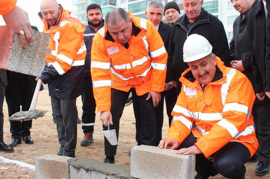 Yahşihan'a 90 milyon TL'lik altyapı yatırımı, Kırıkkale Haber