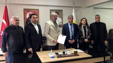 Photo of Yahşihan'da İyi Parti Özen'e emanet