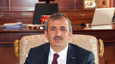 Photo of Bu Şehrin Valisi Var