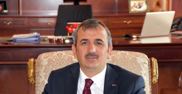 Bu Şehrin Valisi Var, Kırıkkale Haber