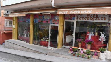 Photo of Çiçekçiler 14 Şubat'a hazır