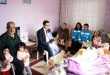 Photo of 14 bin 299 Hastaya Evde Sağlık Hizmeti
