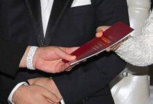 Photo of 2 Bin Kişi Evlendi 592 Kişi Boşandı