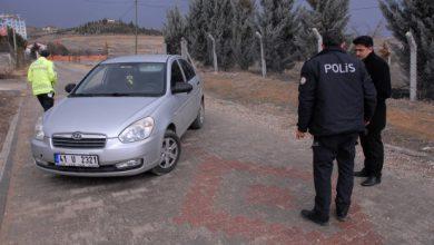 Photo of Bahşılı'da Enişte Dehşet Saçtı