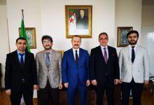 Photo of Ortak Tarihimizi Birlikte Yazalım