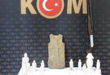 Photo of Tarihi Eser Kaçakçılığı Geçit Yok