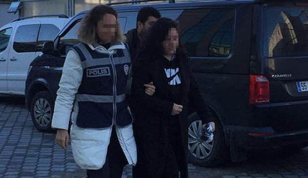 Bebeğini Öldürdüğü İddia Edilen Kadın Tutuklandı
