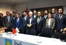 Photo of Aydın 'Günde bin üye yapıyoruz'