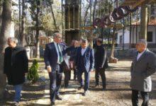 Photo of Başkan Çaykara Muhtarları Ağırladı