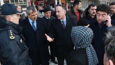 Photo of Cumhurbaşkanı Erdoğan bugün Delice'de
