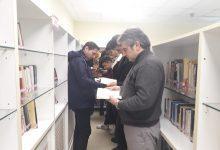 Photo of Kırıkkale okuyor