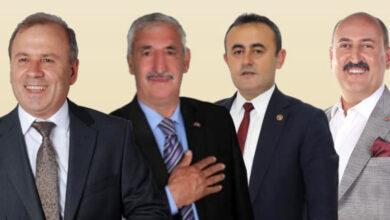 Photo of MHP'Lİ BAŞKANLARDAN SPORA BÜYÜK DESTEK