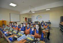 Photo of Tüpraş'tan Robotik Kodlama Sınıfları