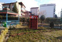 Photo of Yahşihan'da Mahallelere ve Parklara Kedi Evi Projesi