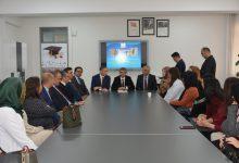 Photo of Yeni nesil öğretmenler odası
