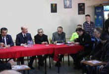 Photo of Emniyet Müdürü Vatandaşın Dertlerini Bizzat Dinliyor
