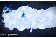 Photo of Fenerbahçe, Kırıkkale'nin yerini haritadan gösterdi