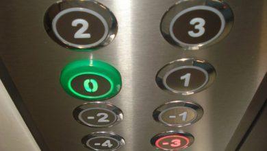 Photo of Asansörde Mahsur Kalan Yaşlı Teyze Kurtarıldı