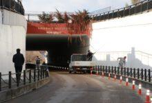 Photo of Şehri Kirleten Yazılar Temizleniyor