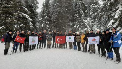 Photo of Kale Dağcılık Ilgaz'la Buluştu