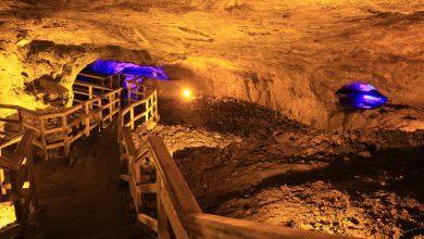 Photo of Sulu Mağara Turist Ağırlamaya Başladı