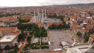 Photo of Kırıkkale'de Bu Yılın İlk Ayında 504 Konut Satıldı