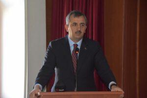 Şehit Hakan Yorulmaz'ın İsmi Okula Verildi, Kırıkkale Haber