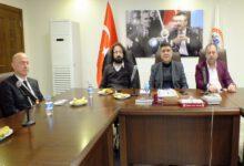 Photo of Varlı Meclis Üyelerini Bilgilendirdi