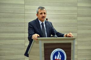 Mezuniyet Belgeleri Verildi, Kırıkkale Haber