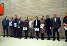 Photo of Mezuniyet Belgeleri Verildi