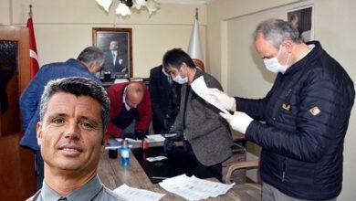 Photo of Saran Esnafa Parayı Dağıttı