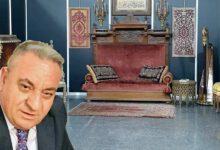 Photo of Abdülhamid Han'ın Tahtı, Bir Kırıkkalelinin Oldu
