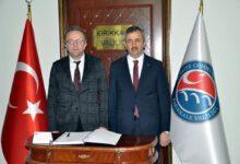 Photo of BİK Kırıkkale'ye şube açacak