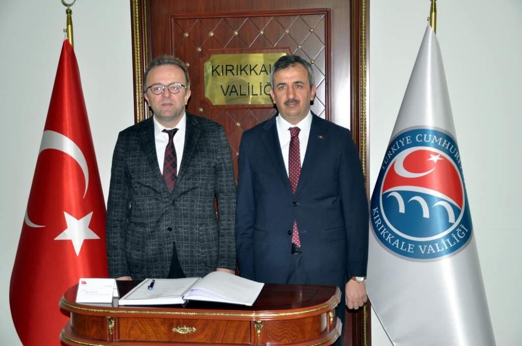 BİK Kırıkkale'ye şube açacak - BİK Kırıkkale'ye şube açacak