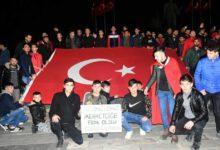 Photo of Kırıkkale Şehitler İçin Tek Yürek