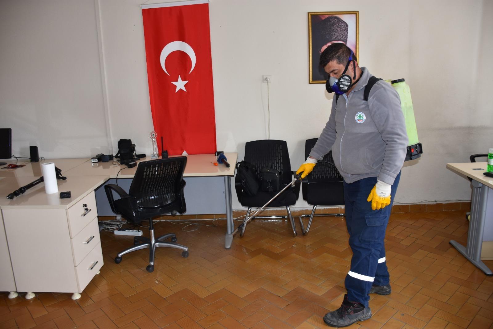 Kırıkkale belediyenin koruması altında 11 - Kırıkkale belediyenin koruması altında