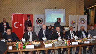 Photo of Kırıkkale Tarım ve Hayvancılık Çalıştayı Yapıldı