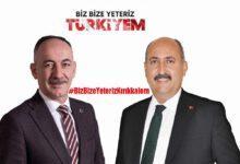 Photo of Kampanyaya maaşlarını bağışladılar