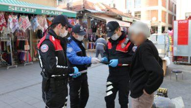 Photo of Yasağa uymayanlara para cezası