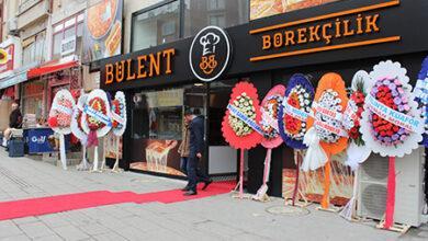 Photo of Bülent Börek Kırıkkale'de