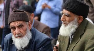 Photo of Yaşlı Nüfusumuz Belli Oldu