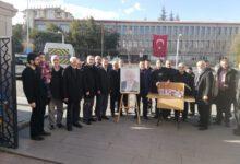 Photo of Erbakan'a ve Şehitlerimize Mevlüt Okuttular