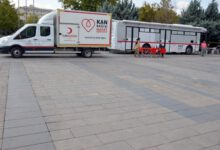 Photo of Kızılay Şaşırttı