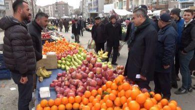 Photo of Kırıkkale'de Açık Pazarlar Kapatıldı