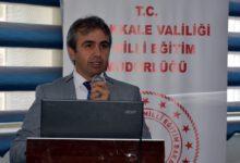 Photo of Kırıkkale Milli Eğitim Müdürü'nün Acı Günü