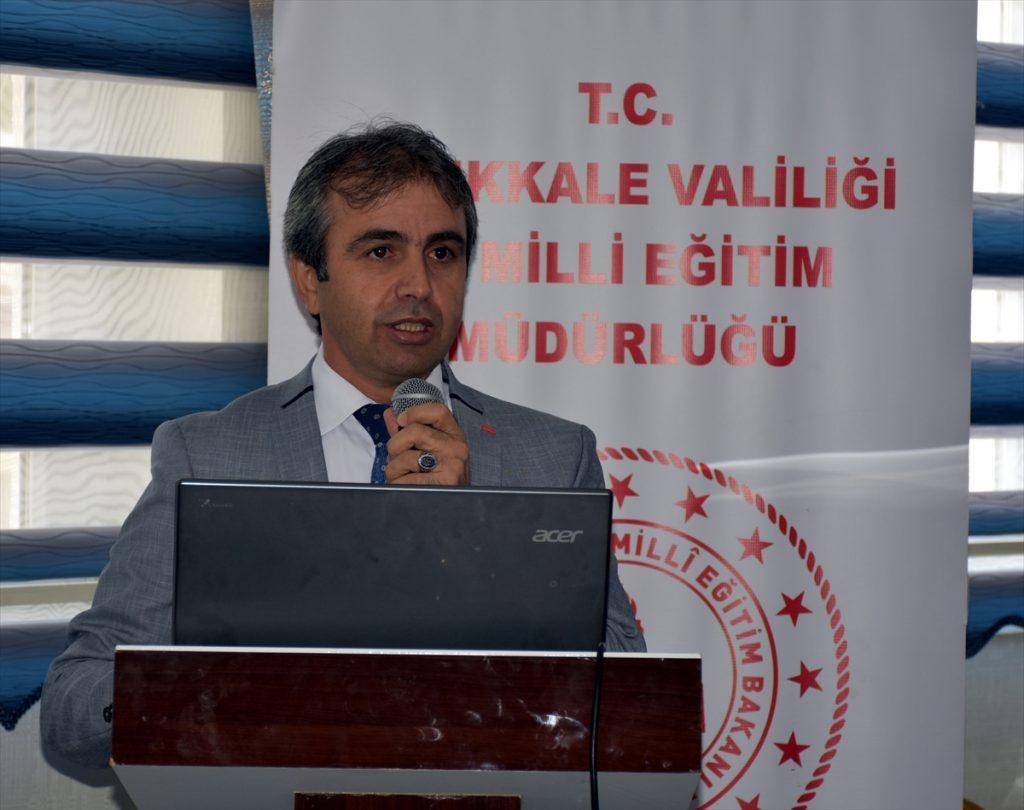 Kırıkkale Milli Eğitim Müdürü'nün Acı Günü