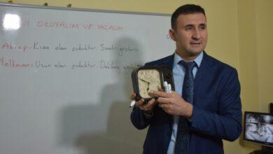 Photo of Kırıkkale'de Takdirlik Öğretmen